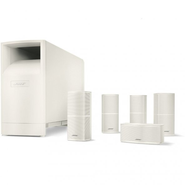 Bose  Acoustimass  10 Seri V ev sineması hoparlör sistemi