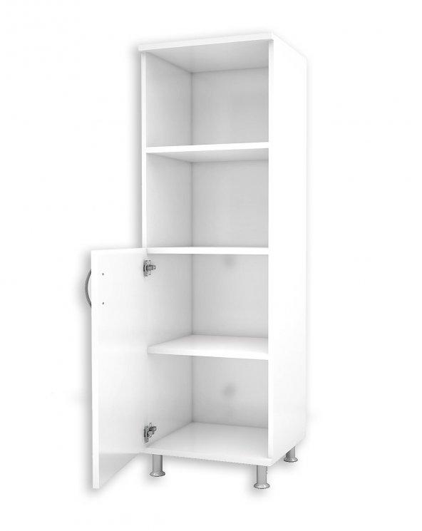 Kenzlife Dolap Çok Amaçlı Mutfak -  Banyo - Oturma Odası - Kapri