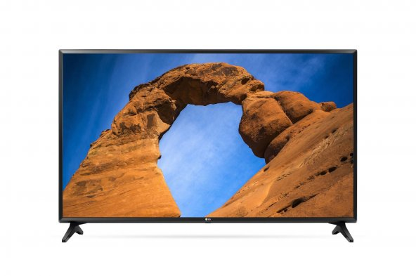 "LG 43LK5900 43"" 108 CM FHD SMART TV"