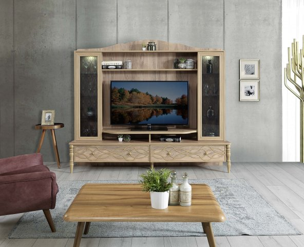 Tv Ünite, Şehzade Tv Ünite