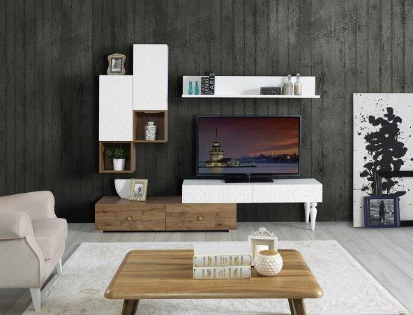 Tv Ünite, Flat Tv Ünite