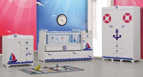 Bebek Odası, Denizci Bebek Odası Takımı