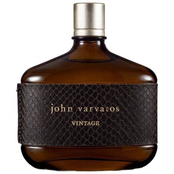 John Varvatos Vintage EDT 125 Ml Erkek Parfüm
