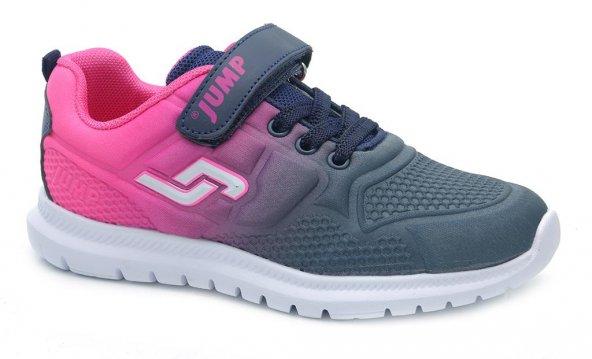 Jump Comfort Anatomik Kız Çocuk Spor Ayakkabı