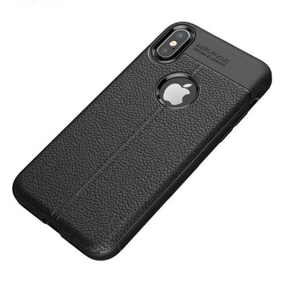 Apple iPhone XS Max 6.5 Kılıf Niss Silikon