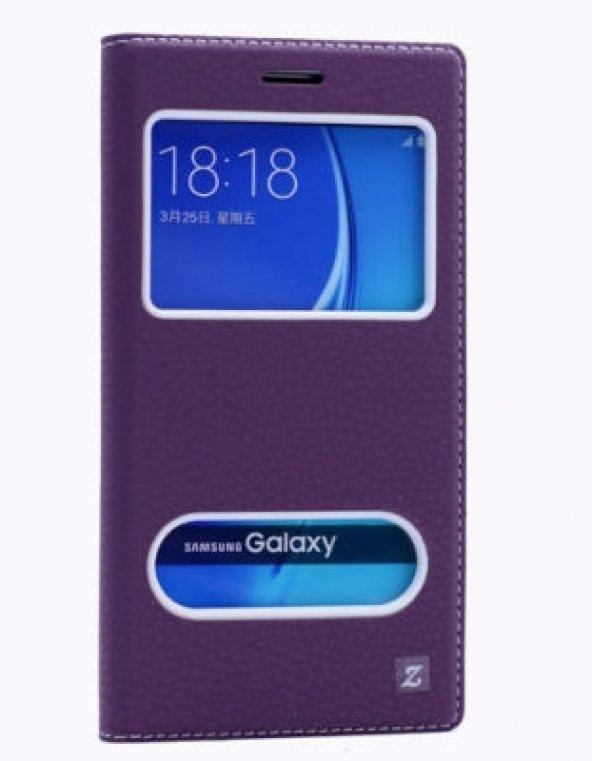 Galaxy J5 2016 Kılıf Dolce Case kapaklı
