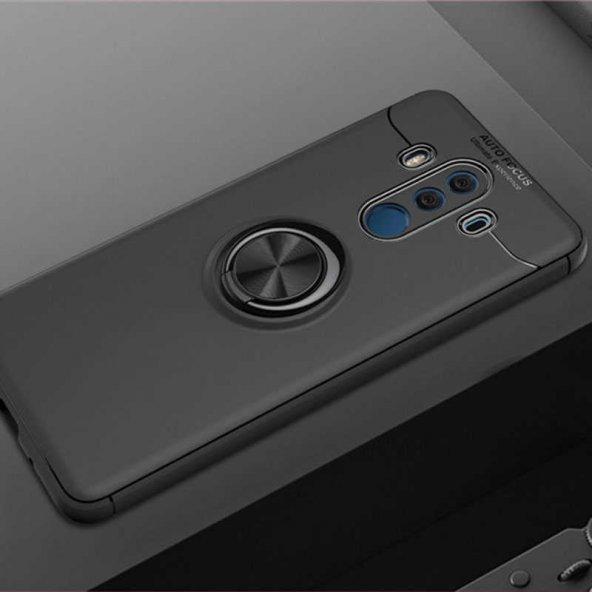 Huawei Mate 10 Pro Ravel Silikon kılıf kapak