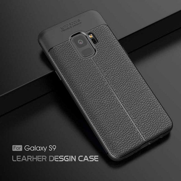 Galaxy A8 2018-Plus/S9-S9plus/J2 Pro2018/Note 8 Kılıf NissSilikon