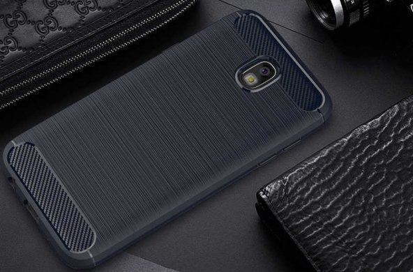 Samsung Galaxy J330 Pro Kılıf Room Silikon Kapak