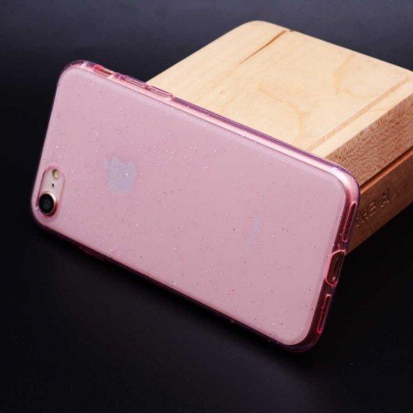 Apple iPhone 8 Kılıf Simy Silikon Kapak