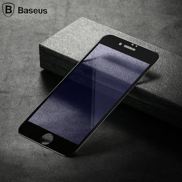 Baseus iPhone 7/7 Plus- 8/8plus 0.2mm All-screen Cam Filmi