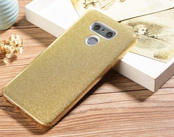 LG G6 Kılıf Shining Silikon Kapak