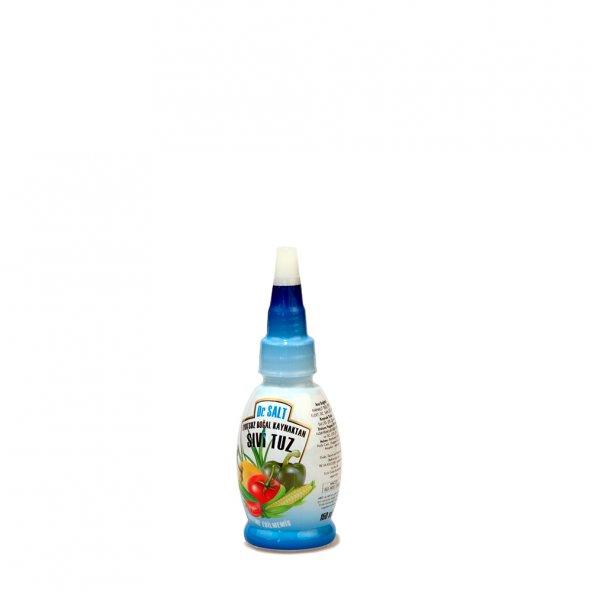Dr. Salt Doğal Kaynak Sıvı Tuz Damlalık 150 ml - Sleeve