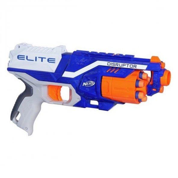 Nerf Disruptor - Nerf Strongarm Elite Disruptor Oyuncak