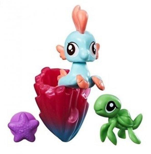 My Little Pony Mini Deniz Ponyleri - Bubble Splash