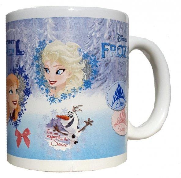 Frozen Elsa Kupa Bardak 330 ml