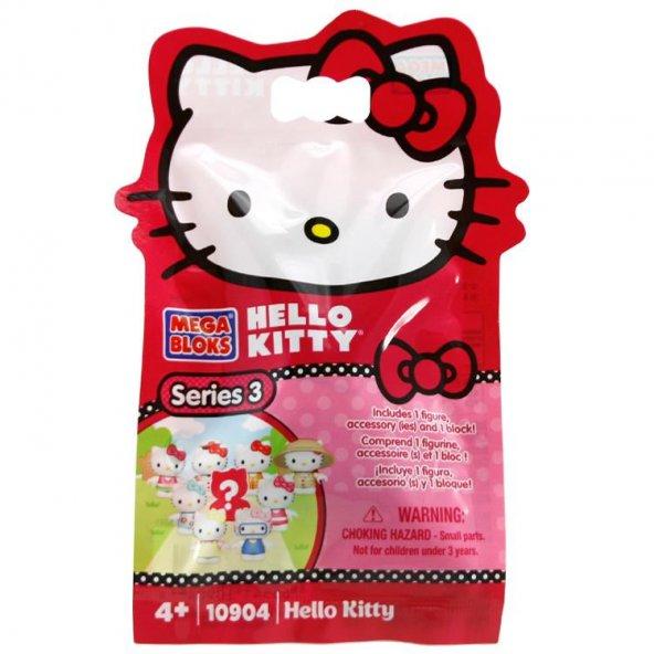 Mega Bloks Hello Kitty Sürpriz Figürler