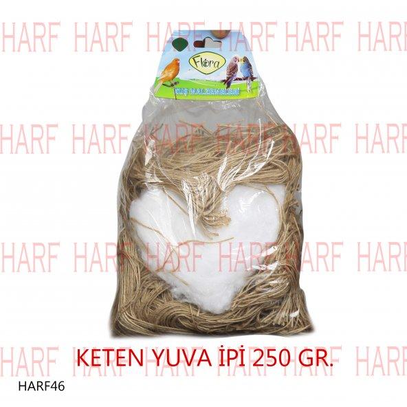 KETEN YUVA İPİ 250 gr