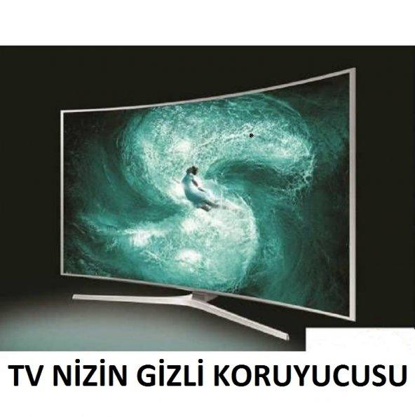TV EKRAN KORUYUCU 49\ CURVED (KAVİSLİ)  . TV EKRAN KORUMA CAMI