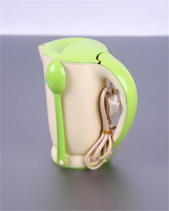 Mini Su Isıtıcı Kettle-Kahve Makinesi