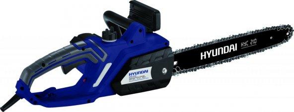 Hyundai HYC210 2000 Watt Elektrikli Ağaç Kesme Motoru