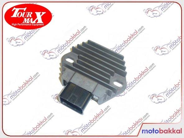 Honda CRF 450 R 2009-2012 Uyumlu Konjektör Regülatör