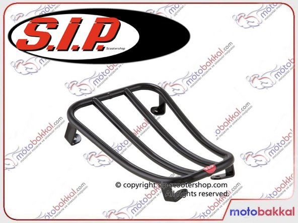 Vespa GTS 300 ie Super Sport 2010-2013 Port Bagaj