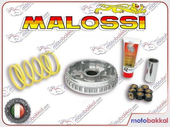 Yamaha XC 300 Versity 2003-2006 Malossi Varyatör Performans Takım