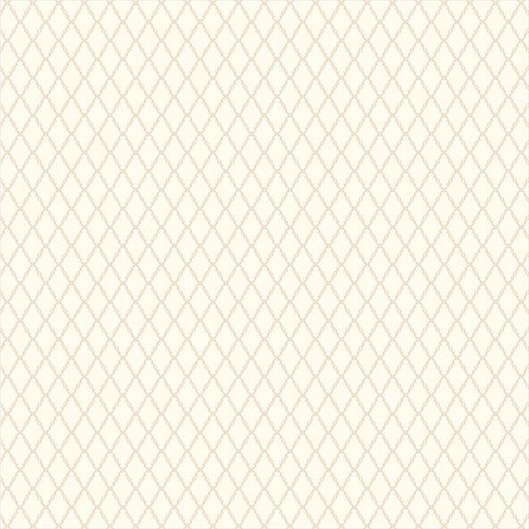 Shabby Chic Desenli Keçe Plaka (DK P224)