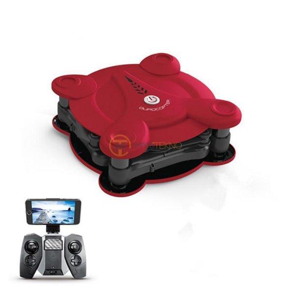 Eachine E55 RTF Mini WiFi Kameralı FPV Drone