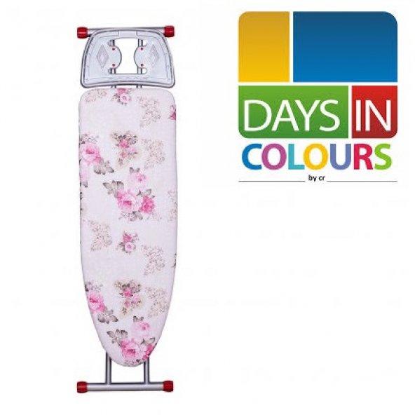 Days In Colours Star Ütü Masası