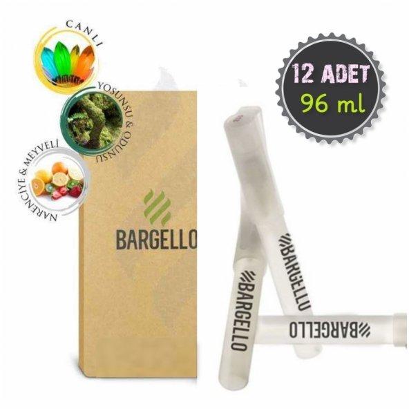 Bargello Bayan Kalem Parfüm 115 SI - 8 ml (12 adet)
