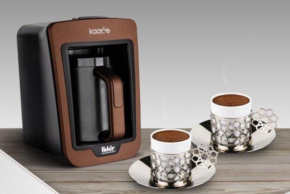 Fakir Kaave Türk Kahve Makinası