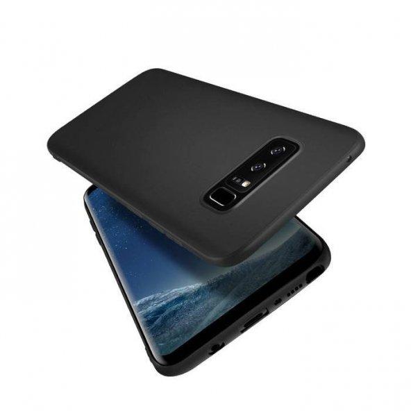 Samsung Galaxy Note 8 Silikon Kılıf Arka Koruyucu Kapak 03mm İnce