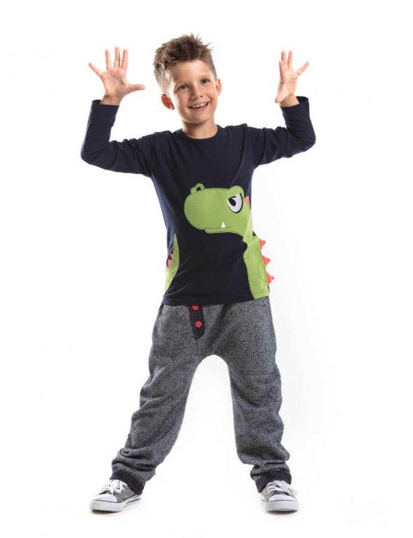Denojids Dino Moe Erkek Çocuk  Baggy Takım