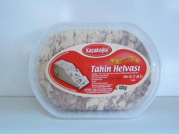 Kazakoğlu Kakaolu Tahin Helvası (400 gram)