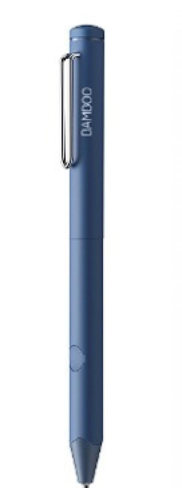 WACOM BAMBOO FINELINE 3 BLUE (CS-610CB)