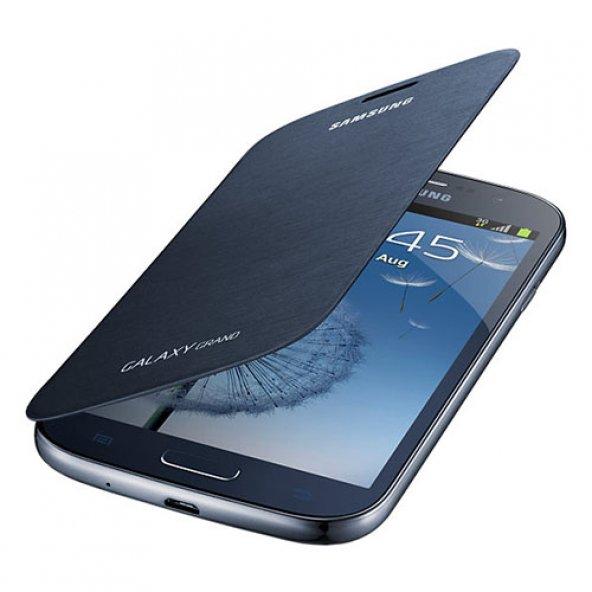 Samsung Galaxy Grand Neo/Duos Flip Cover Orjinal Kılıf - EF-FI908