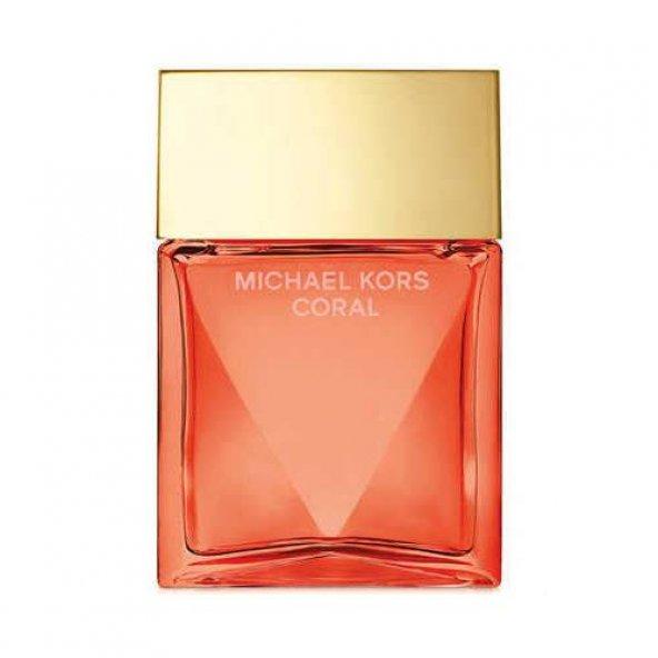Michael Kors Coral EDP 100 ml Kadın Parfüm