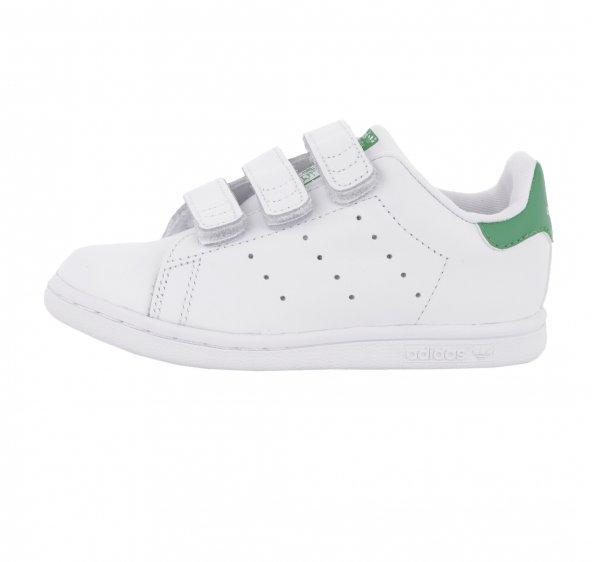 adidas Stan Smıth Cf I Bebek Spor Ayakkabı Beyaz