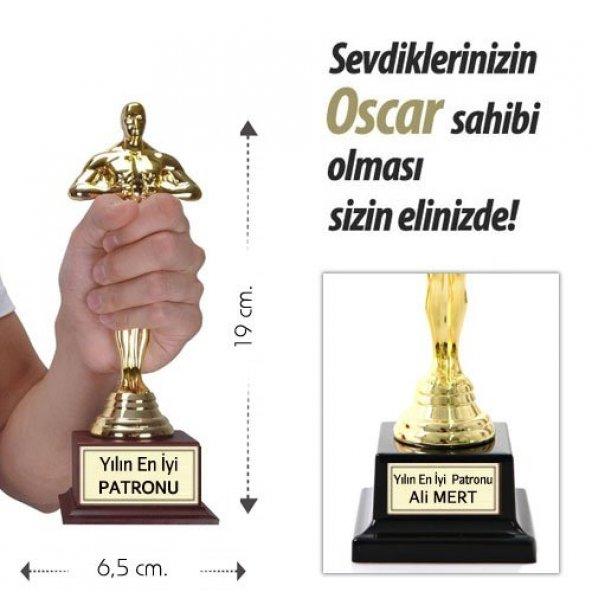 Yılın En İyi Patronu Oscarı