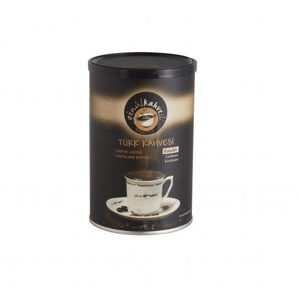 Kakuleli Türk Kahvesi 250 gr.