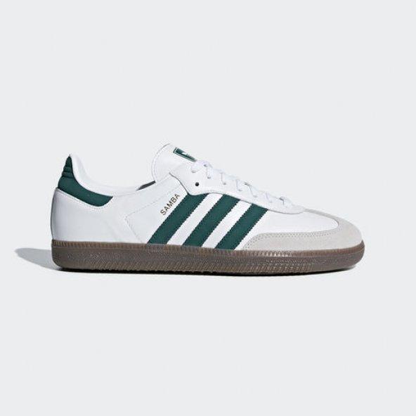 Adidas B75680 SAMBA OG Erkek Günlük Ayakkabı