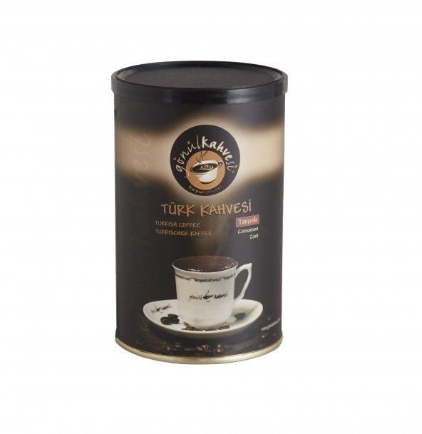Tarçınlı Türk Kahvesi 250 gr.