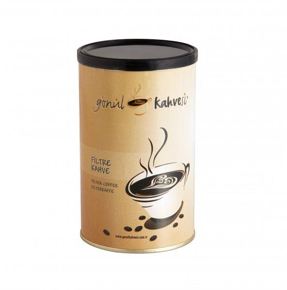 Filtre Kahve 250 gr.