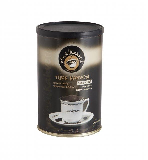 Damla Sakızlı Türk Kahvesi 250 gr.