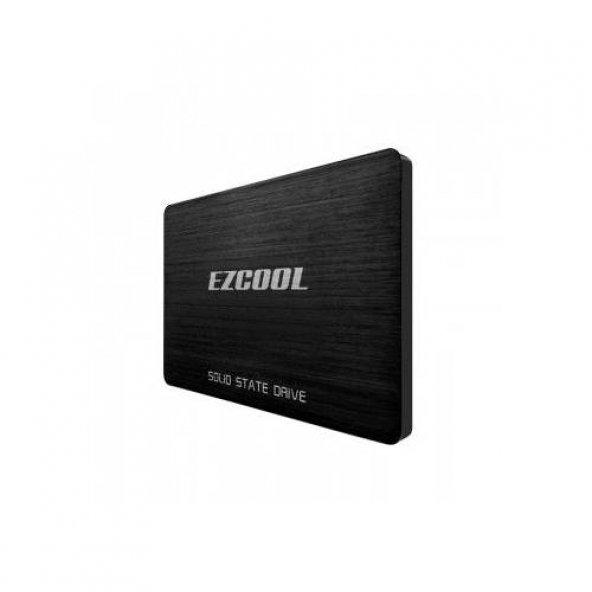 """EZCOOL 240 GB SSD  240GB 3D NAND 2,5"""" 560-530 MB/s"""