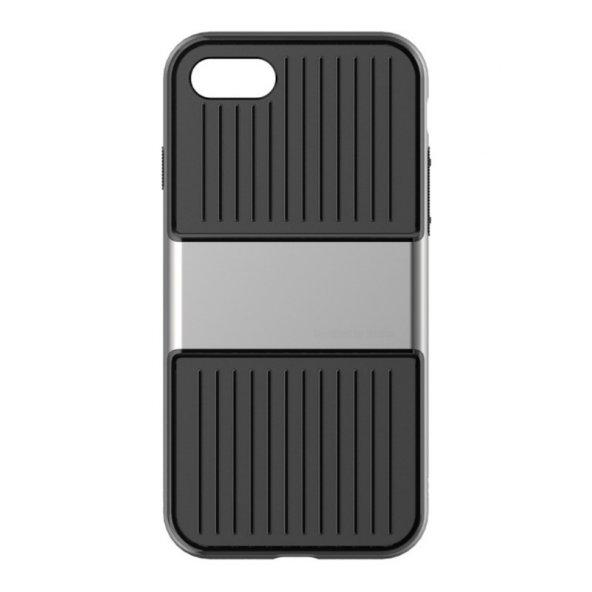 Baseus Travel Kılıf iPhone 7 Plus / 8 Plus Tarnish