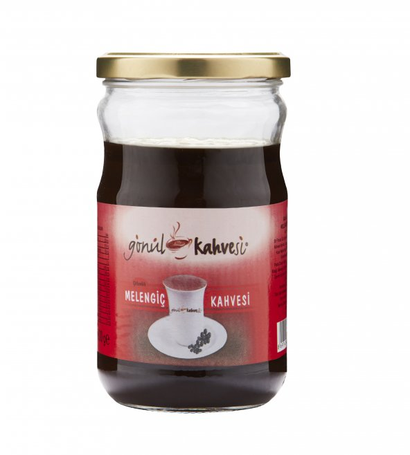 Melengiç Kahvesi (Kavanoz)