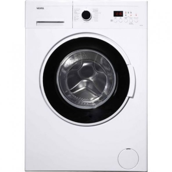 Vestel CM 7610 A+++ 7 kg 1000 Devir Çamaşır Makinesi